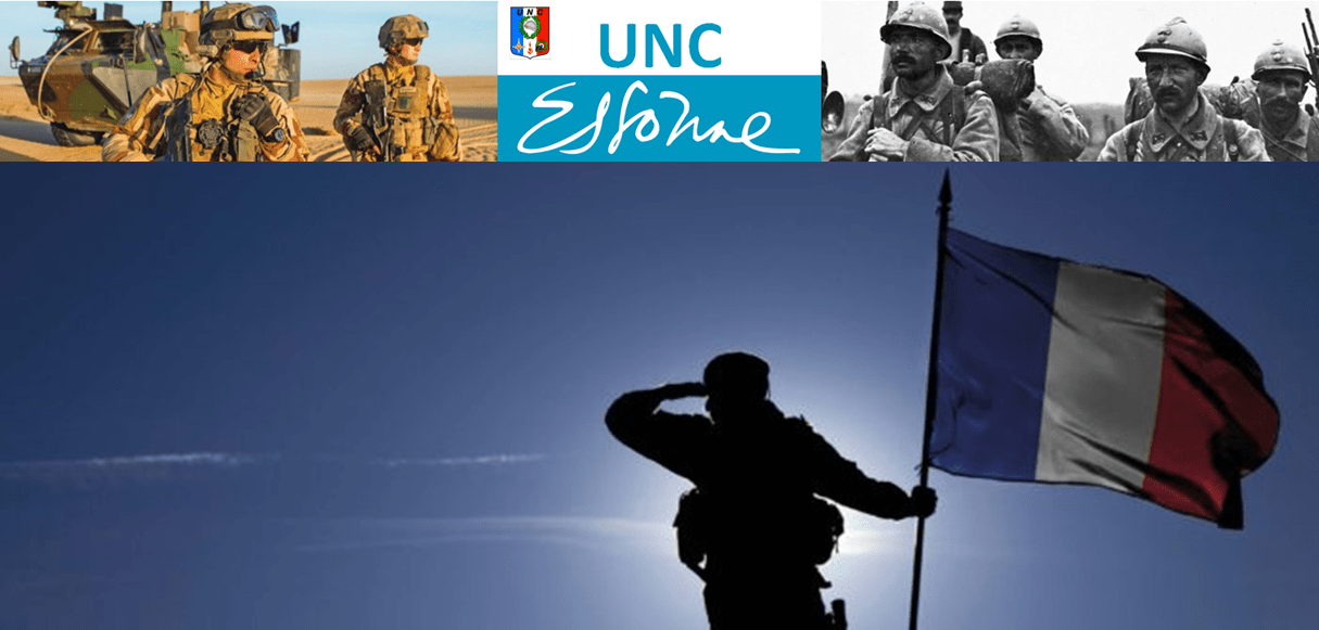 UNC Essonne